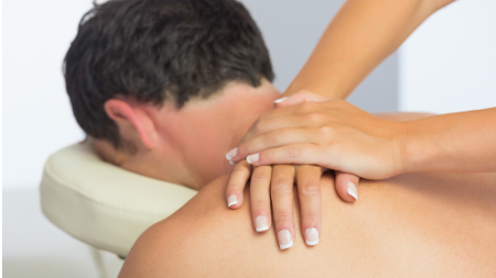 medical massage benefits